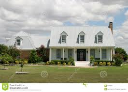 modern ranch house stock photos image 901423