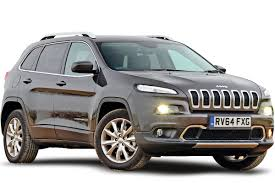 first jeep cherokee jeep cherokee suv review carbuyer