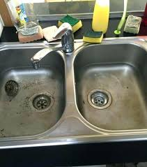 Clog Kitchen Sink Kitchen Sink Snake With Clogged Kitchen Sink Drain Cleaning Or