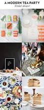 Kitchen Tea Theme Ideas 25 Best Modern Tea Parties Ideas On Pinterest Brunch Decor