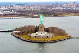 Fdny Division Map Liberty Island Wikipedia