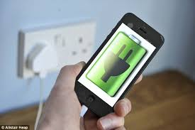 How To Light A Cigarette Without Lighter How To Charge Your Phone When There U0027s No Power Daily Mail Online