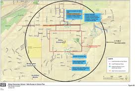 Bridgewater State University Campus Map by Non Motorized Transportation Small Town Big Picture