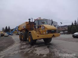 volvo 2011 truck used caterpillar 740 volvo bell terex articulated dump truck