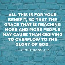 bible verse about thanksgiving to god 15 thanksgiving verses the visual list edition for social media