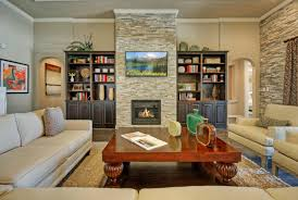 built ins around trends also in cabinets for family room images