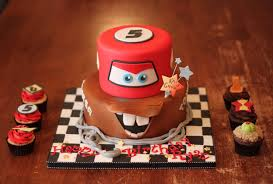 birthday cake ideas for 4 year old boys 11