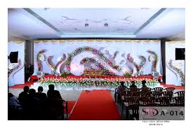 wedding backdrop coimbatore s m decorator decorators in coimbatore wedding decorations