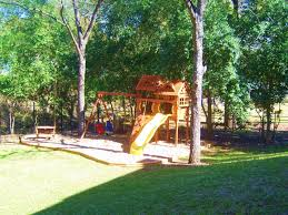 backyard playgrounds san antonio design and ideas