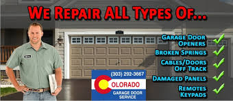 Picture Of Garage Doors by Denver Area Colorado Garage Door Company Denver Colorado And