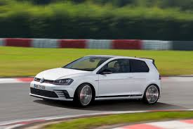 volkswagen gti volkswagen gti clubsport is here but won u0027t be sold here