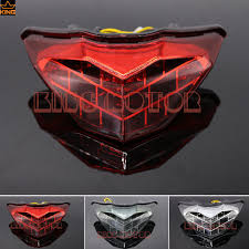 ninja 300 integrated tail light for kawasaki ninja 250 300 z250 2013 2016 motorcycle accessories