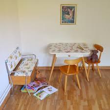 bureau enfant vintage bureau chaises banc enfant vintage