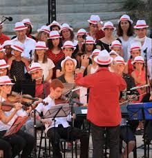 orchestre de chambre de marseille la cité cité de la musique de marseille