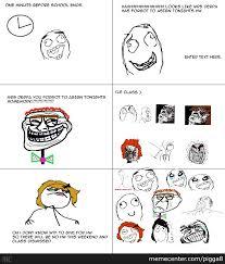 Melvin Meme - melvin and homework class by pigga8 meme center