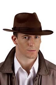 brand new gangster pimp hat fedora sinatra 1920s costume accessory