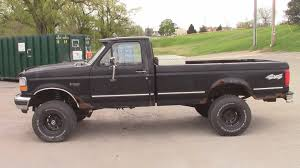 Old Ford Truck Kits - f150 rough country 4