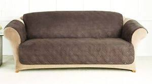 cover chair quilted microfiber sofa cover chair throw pet dog kids furniture
