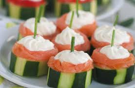 easy cheap canapes foodista 5 easy and canapes to serve for year s