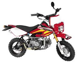 honda xr baja designs quick release dual sport kit honda xr crf50 xr