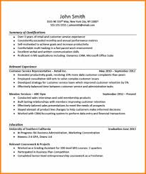 Writing A Resume With No Work Experience Sample by Resume Templates For No Job Experience With Download Resume With