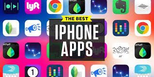 best apps 30 best iphone apps of 2018 new iphone apps to