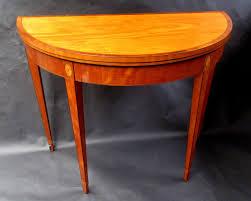 table cuisine demi lune table cuisine demi lune avec table console pliante ikea amazing
