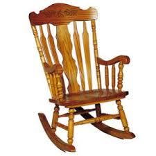 Oak Rocking Chairs Rocking Chair Rocking Chairs U0026 Glider Rocking Chair List