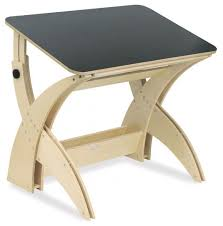 drafting desk modern height adjustable 2in1 drawing desk stool