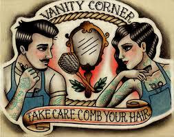 139 best barber shop tattoos images on pinterest barber shop