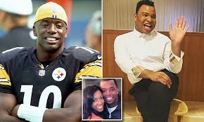 Naked Girl Meme - kordell stewart wins 3m from man claiming gay fling daily mail