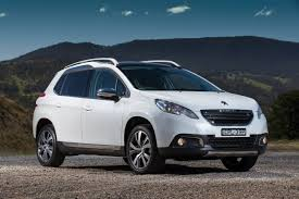 peugeot sports car price peugeot cars news 2008 compact suv on sale now