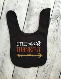 thanksgiving bib miss thankful thanksgiving bibs miss thankful 1st turkey