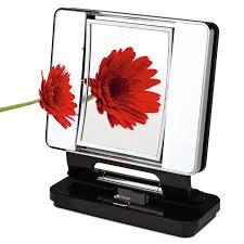 ottlite natural makeup mirror black lighted vanity mirrors lighted mirrors for makeup