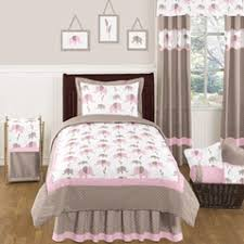Pink And Brown Comforter Sets Pink And Brown Children U0027s Bedding Sets