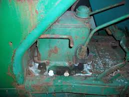 oliver 88 hydraulic control yesterday u0027s tractors