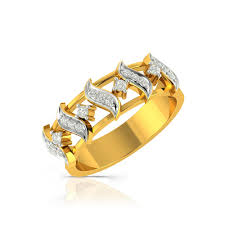rings girl images Misty girl diamond gold ring charu jewels jpg
