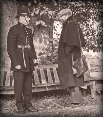 history of law enforcement in the united kingdom wikipedia