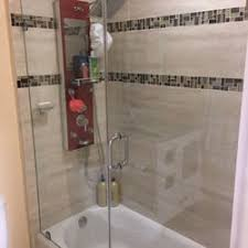 miami frameless shower doors 27 photos door sales installation