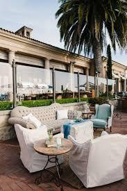 vintage wedding rentals newport beach furniture event rental