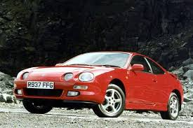 toyota celica gt4 review toyota celica 1990 1999 used car review car review rac drive