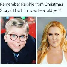 A Christmas Story Meme - remember ralphie from christmas story meme guy