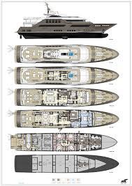 yacht floor plans 13 amarula sun layout luxury yacht floor plans homely inpiration