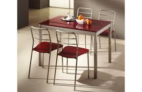 table cuisine verre table de cuisine en verre moderne id es d coration et thoigian info