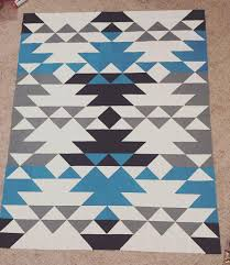 artisan quilt pattern by pat bravo for art gallery fabrics quilting from every angle by nancy purvis it s called the sequoia quilt