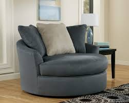 Accent Chairs Under 50 by Living Room Oversized Round Gray Swivel Chair For Living Room On