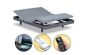 Reverie 7s Adjustable Bed Amazon Com Reverie 9t Adjustable Bed Base Wireless Wall Hugger
