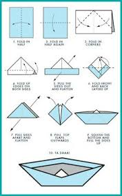 How To Make Boat From Paper - academic