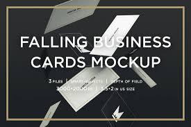 Minimum Font Size For Business Card 70 Corporate U0026 Creative Business Card Mockups Design Shack