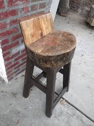 Stump Chair Wood Stump Chair Design Wood Pinterest Bar Stool Stools And
